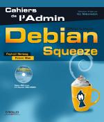 Cahier de l'Admin Debian Squeeze