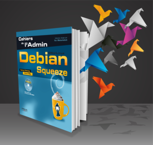 Liberate the Debian Handbook
